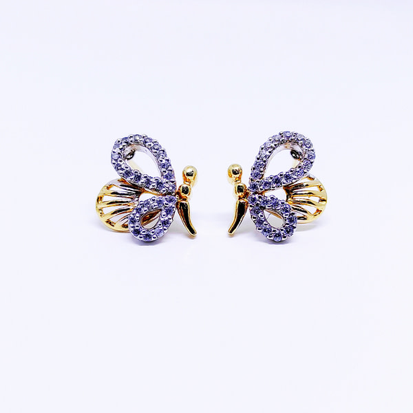 JOOGNOO Earrings - Firefly inspired earrings